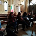 Riapre la sinagoga Scolanova: il rabbino a Trani per la formazione delle guide