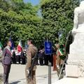 Festa della Repubblica, il sindaco: «Le Istituzioni vanno sempre rispettate»