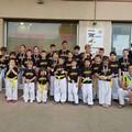 Pioggia di medaglie per la Mask Trani al Campionato Italiano di karate