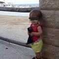 Colonna, balaustre pericolose: ferita una bambina