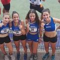 Ai Campionati Italiani di Atletica Leggera presente anche Trani