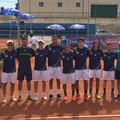 Il Tennis Club Trani si prepara ad affrontare lo Junior Club Acicastello