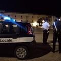 A Trani ancora un weekend di controlli e multe: in campo anche i Carabinieri