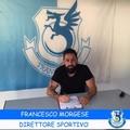 Francesco Morgese nuovo direttore sportivo della Vigor Trani