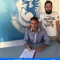 Nuovo acquisto in casa Vigor: nella squadra anche il difensore bitontino Matteo Camasta