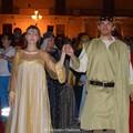 Settimana medievale: in scena questa sera il tradizionale matrimonio di Re Manfredi