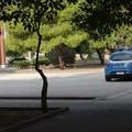 Ferma l'auto e schiaffeggia una donna: aggressione in via Malcangi