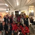 "Big Game Drifting: vince il Trofeo Città di Trani l'imbarcazione di Vieste,  ""Raptuna """