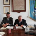 «Città uniche ed universali»: firmato il protocollo d'intesa tra Trani e Matera
