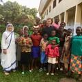 Don Natale e la sua missione di pace nella Repubblica Centrafricana
