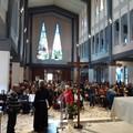 Torna Radio Maria al Santuario di Fatima a Trani