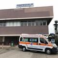 Riapertura dell'ospedale di Trani, oggi raccolta firme in Piazza Libertà