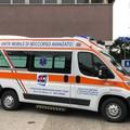 Incidente in corso Imbriani, ferito un motociclista