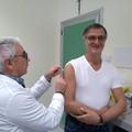 Anche nella Bat la campagna vaccinale antinfluenzale
