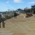 Nuova pavimentazione e arredo urbano: ecco come l'Amministrazione intende riqualificare il litorale est di Trani