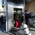 Stazione, arrivano i nuovi ascensori. Bottaro: «Ora tocca al cittadino custodirli»