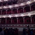 Gli alunni della scuola Petronelli al Teatro Petruzzelli di Bari