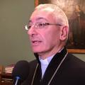 """Monsignor d'Ascenzo agli operatori della comunicazione: «Invito ad incentivare la narrazione delle storie  """"buone e belle """"»"""