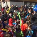 """Il Comitato di Quartiere via Andria organizza  """"Carnevale in blu """""""