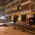 Lavori stradali in via Malcangi, il sindaco: «Chiedo ai cittadini di avere pazienza»