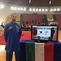 Campionato Europeo di Kungfu: il tranese Antonio Pignataro in Russia per rappresentare l'Italia