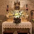 """A Trani si rinnova il rito dei  """"Sepolcri """" tra fede e tradizione"""