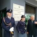Sezione Polstrada di Trani intitolata a Capossele, il prefetto Gabrielli: «A volte i sacrifici si scontano con la perdita della stessa vita»