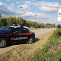 In sella ad una Vespa rubata a Trani, 24enne di origini somale arrestato a Cerignola