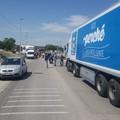 Tragico incidente su via Andria: perde la vita un operatore del Soccorso stradale