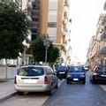 Auto parcheggiate in via San Giorgio: fioccano le multe