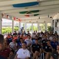 L'Associazione Italiana Calciatori approda a Trani con l'Adp Nicola Di Leo
