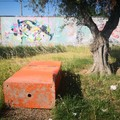 Danneggiato uno dei quattro velobox in via Falcone: atto vandalico o incidente?