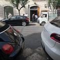 Furto in una gioielleria in pieno centro a Trani: ladri in fuga