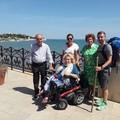 Seimila chilometri a piedi: la testimonianza di Marco Togni per la lotta alla sclerosi multipla