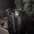 Incidente sulla Andria-Bisceglie in territorio di Trani, ferito un 23enne