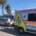 Trani, malore in mare: muore un uomo a Colonna
