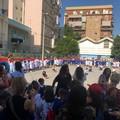 Scuola Petronelli, una festa per dare il via ad un nuovo anno scolastico