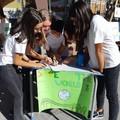 Settimana del clima: anche la scuola Baldassarre si mobilita