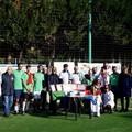 Calcio, fratellanza e solidarietà: il racconto dell'emozionante Primo memorial «Nicola Lapi»