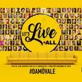 Let's Live All, oltre 100 artisti in diretta sul network Viva