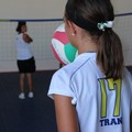 La Lavinia Group Volley Trani alza il muro: ingaggiata la centrale Chiara Giancane