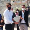 """Nuova vita a  """"La Vela """", Bottaro: «Frutto di un'Amministrazione in grado di lavorare in sinergia con i privati»"""