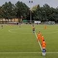 Prima categoria pugliese, 5^ giornata girone A: Ruvese-Asd Città di Trani 3-3