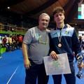 Judo Trani, Fabio Carbone si aggiudica il sesto titolo d'Italia