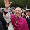 Arcivescovo e seminaristi della diocesi di Trani-Barletta-Bisceglie in pellegrinaggio verso Santiago