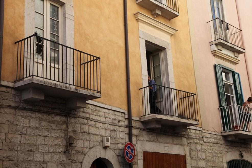 Casa natale di Giovanni Bovio