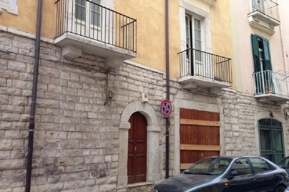 Casa natale Giovanni Bovio