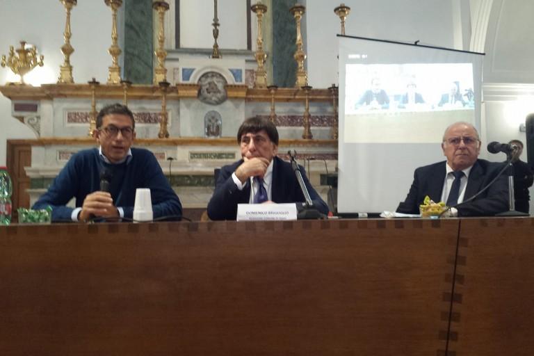 Conferenza Briguglio