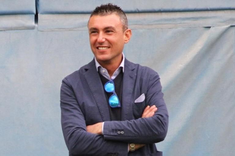 Carlo Uva - Apulia Trani