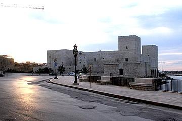 castello trani 9
